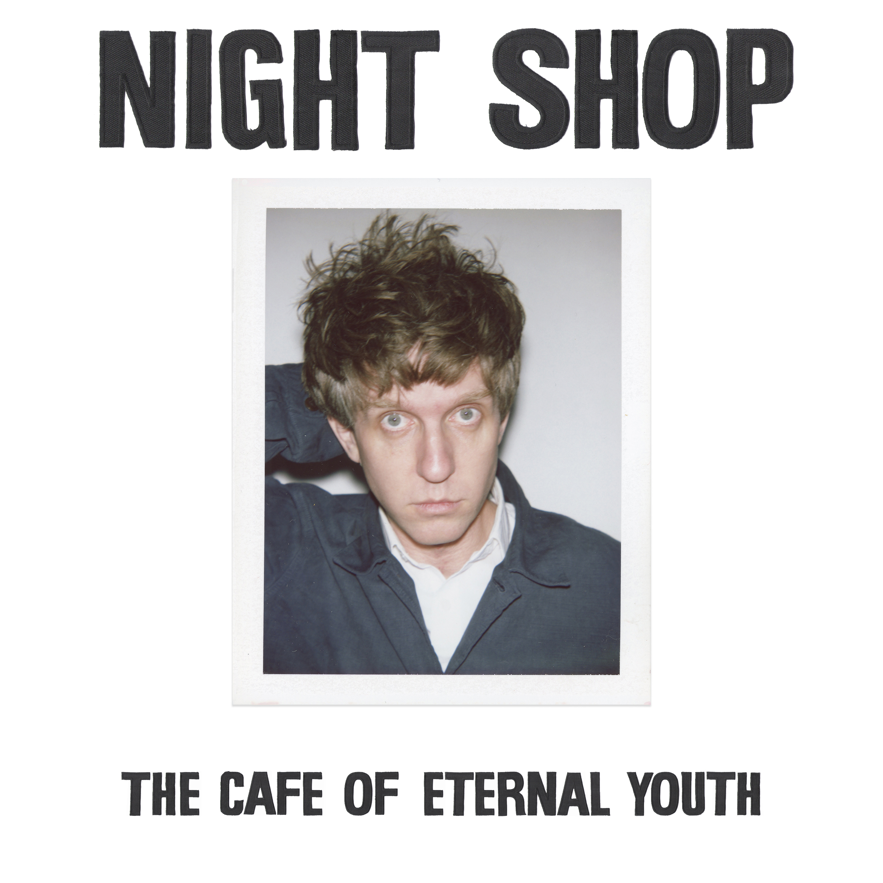 Night Shop - The Cafe of Eternal Youth - Single