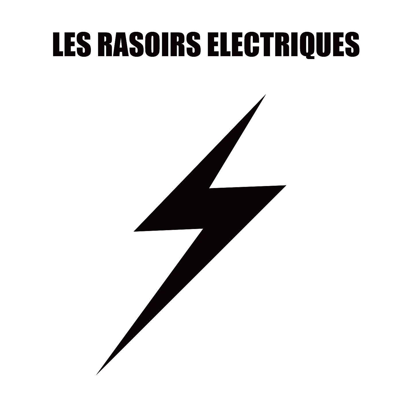 Les Rasoirs Electriques - st