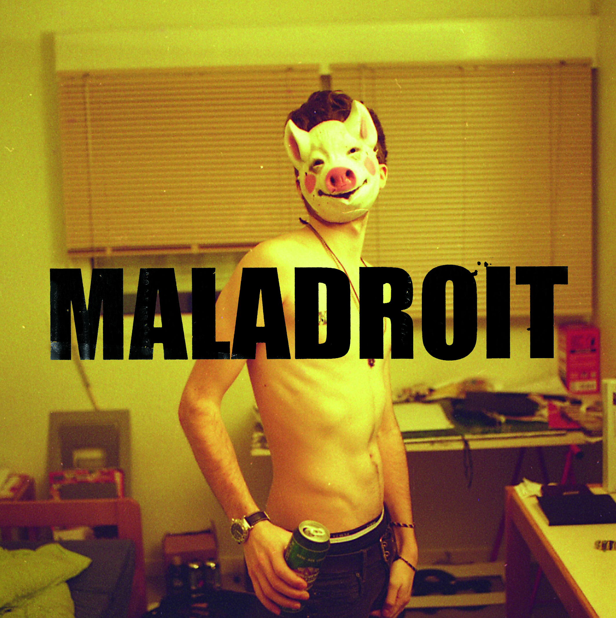 MALADROIT - st