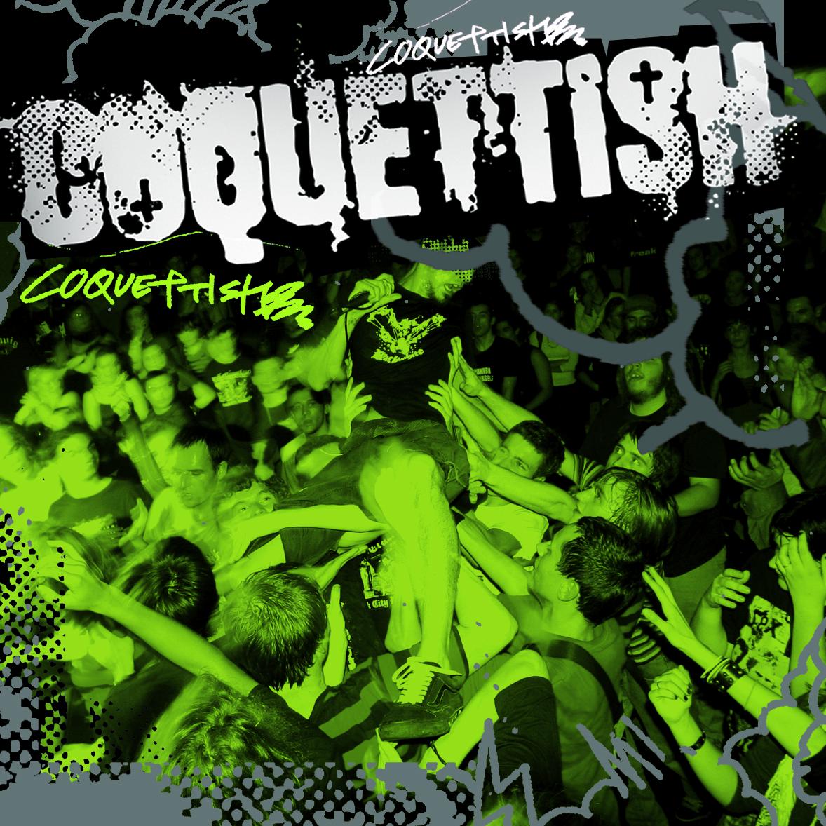 Coquettish - 2
