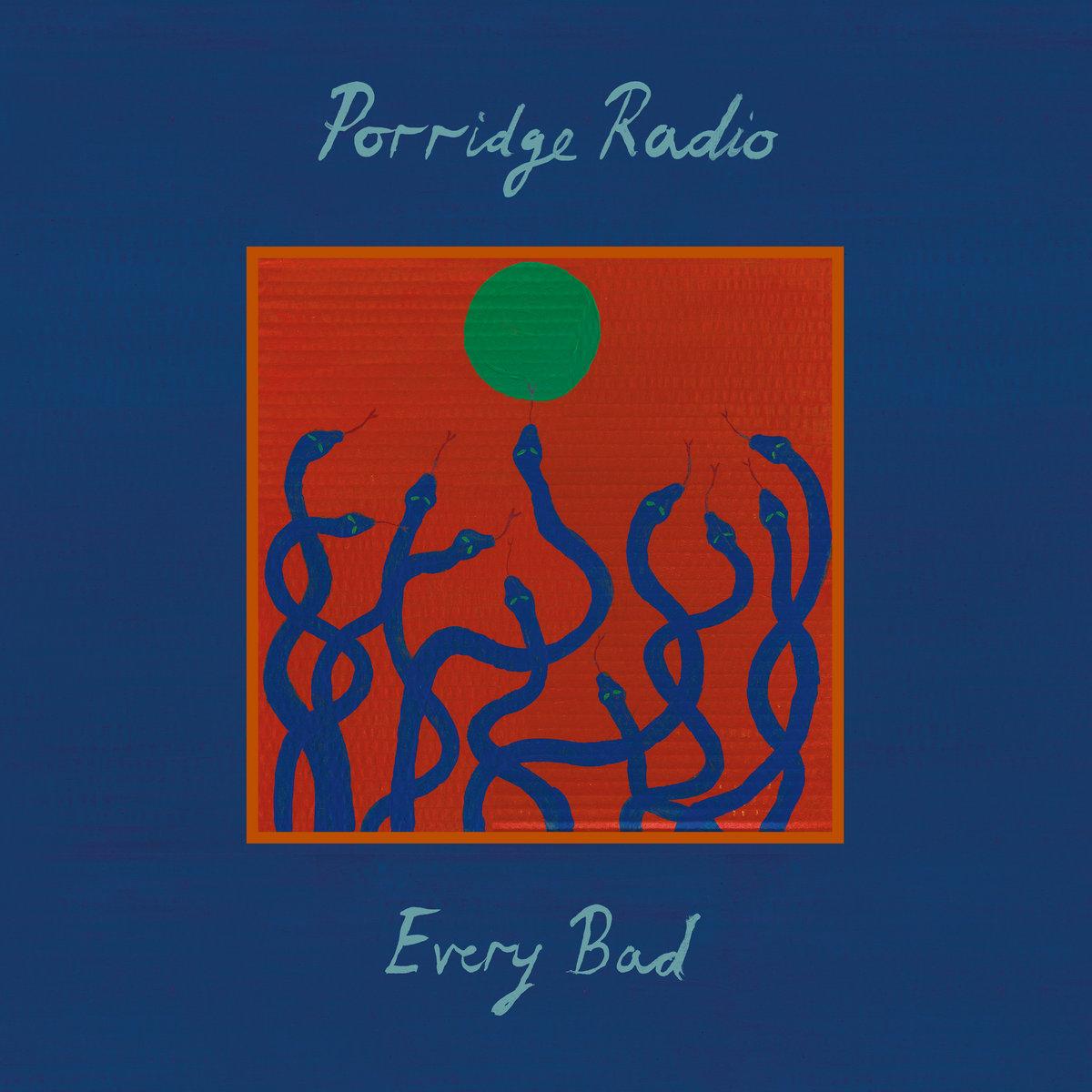 Porridge Radio - Every Bad LP