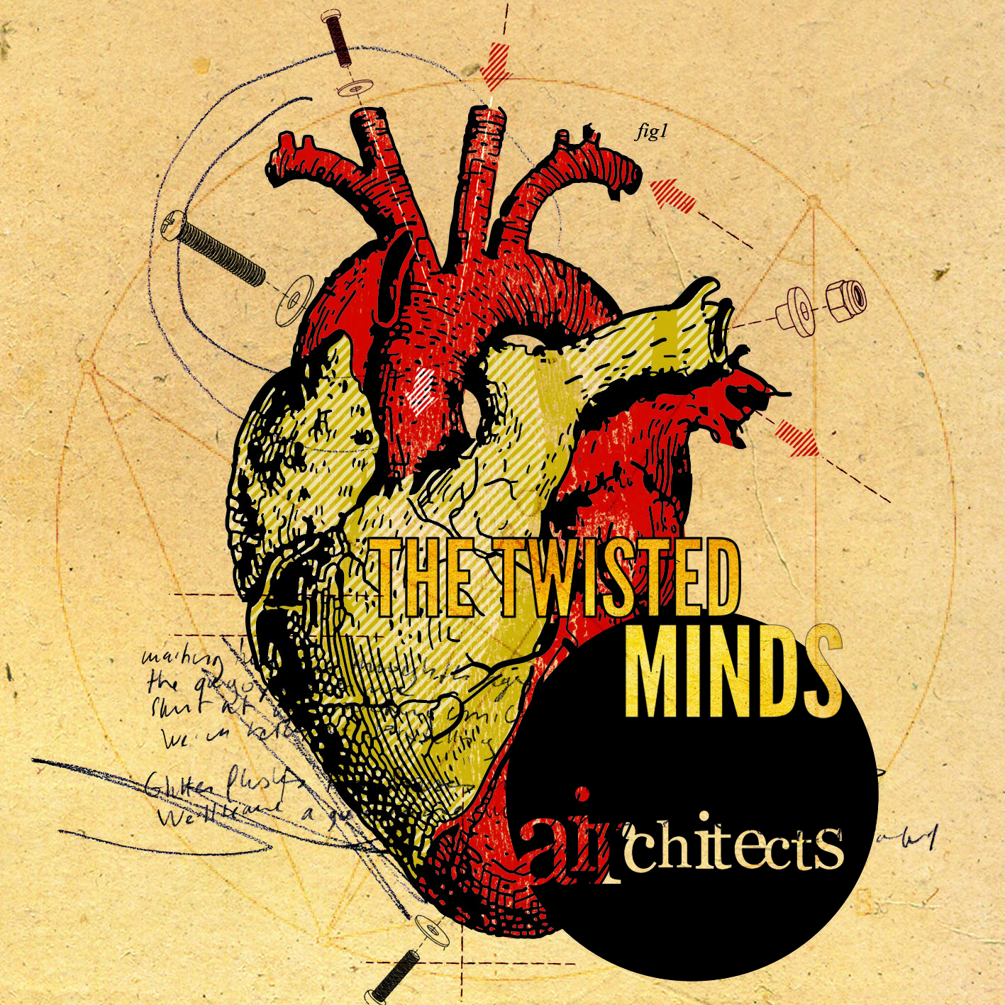 The Twisted Minds - airchitects