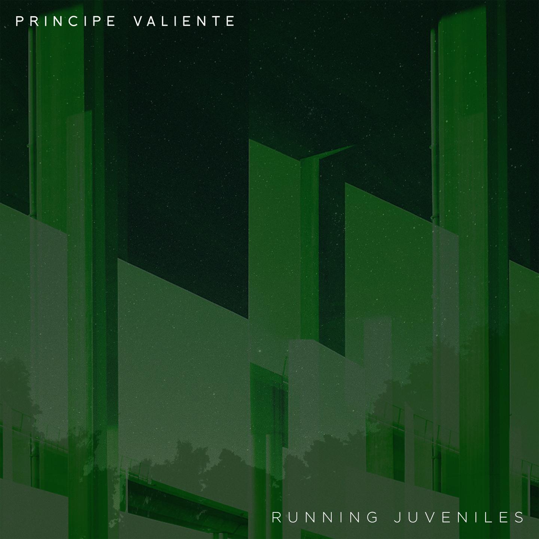 Running Juveniles