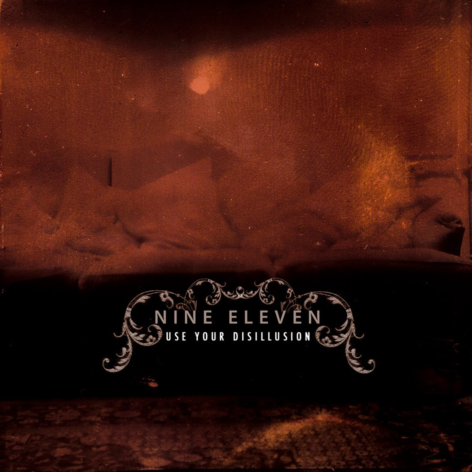 Nine Eleven - use your disillusion