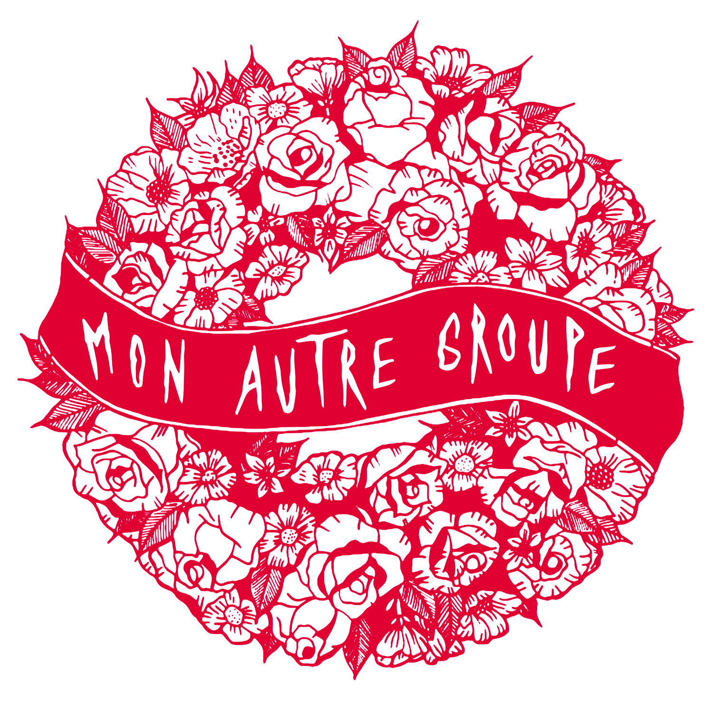 MON AUTRE GROUPE - omega