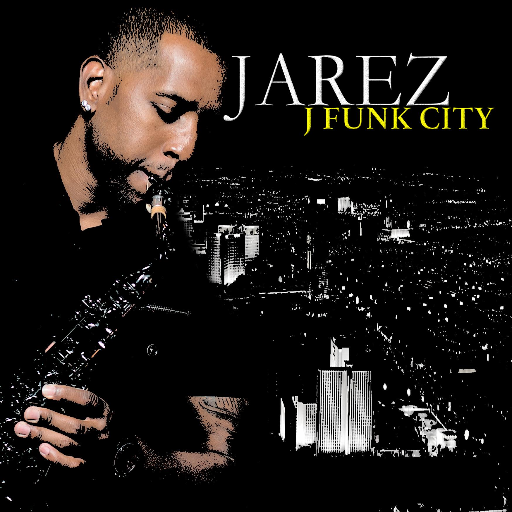 J Funk City - CD or Album Download (2020)