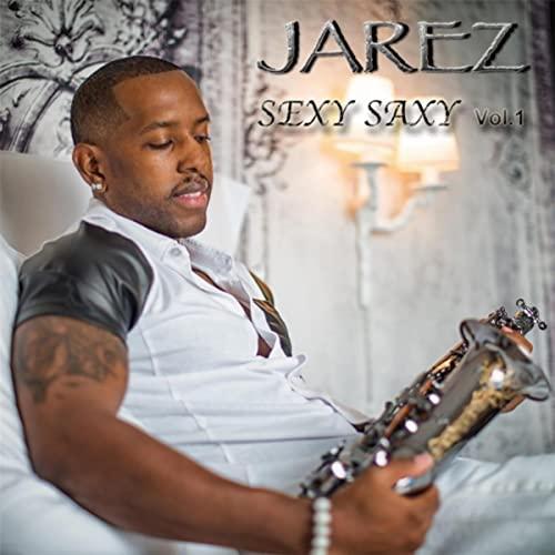 Sexy Saxy Vol.1 (EP) - CD or Album Download (2015)