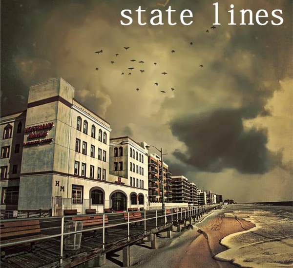 State Lines - Hoffman Manor