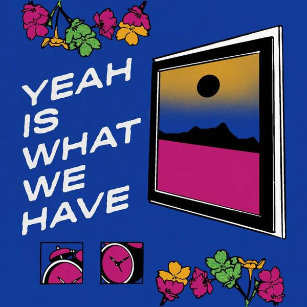 YIWWH - Through The Window