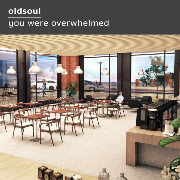Oldsoul - You Were Overwhelmed