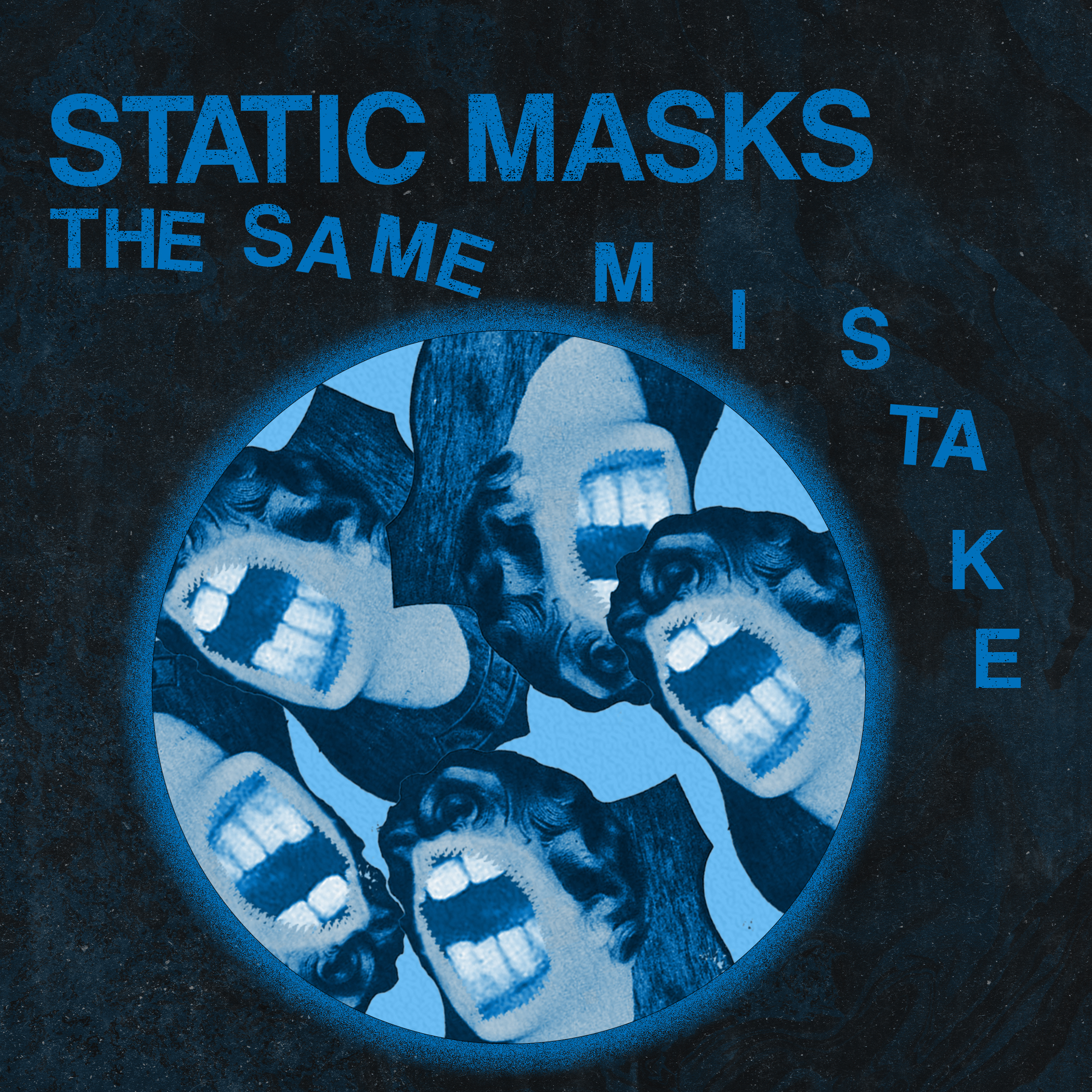 Static Masks EP