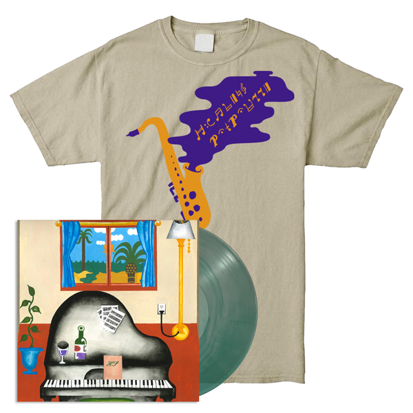 Healing Potpourri - Shirt Bundle