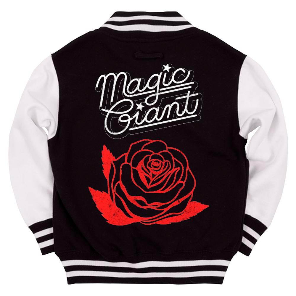 Letterman Jacket (Youth)