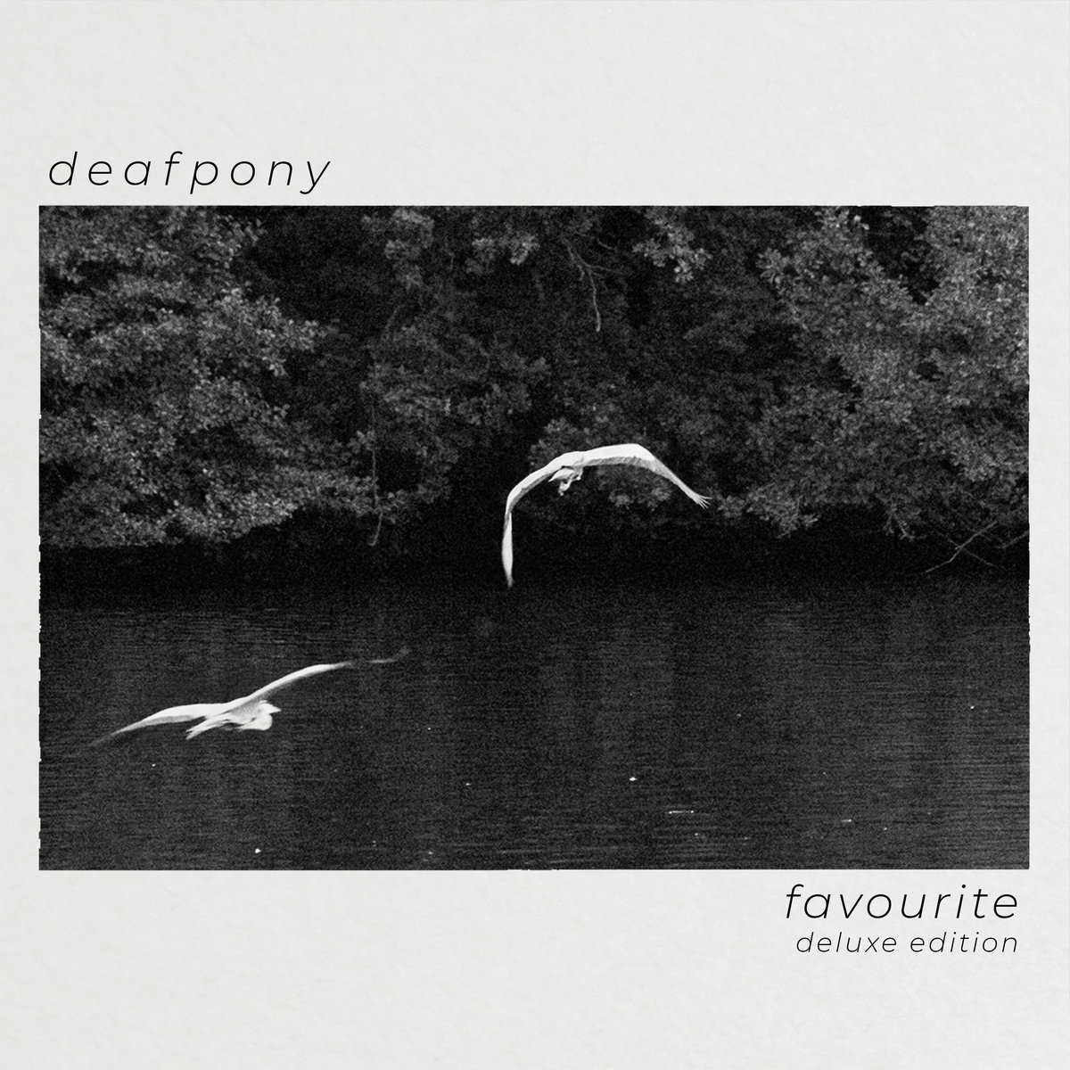 Favourite EP (Deluxe Edition)