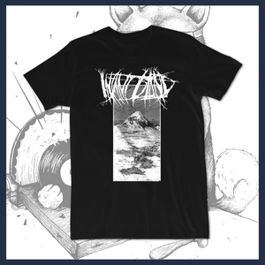 DK141: Infant Island - Dark Mountain - T-Shirt