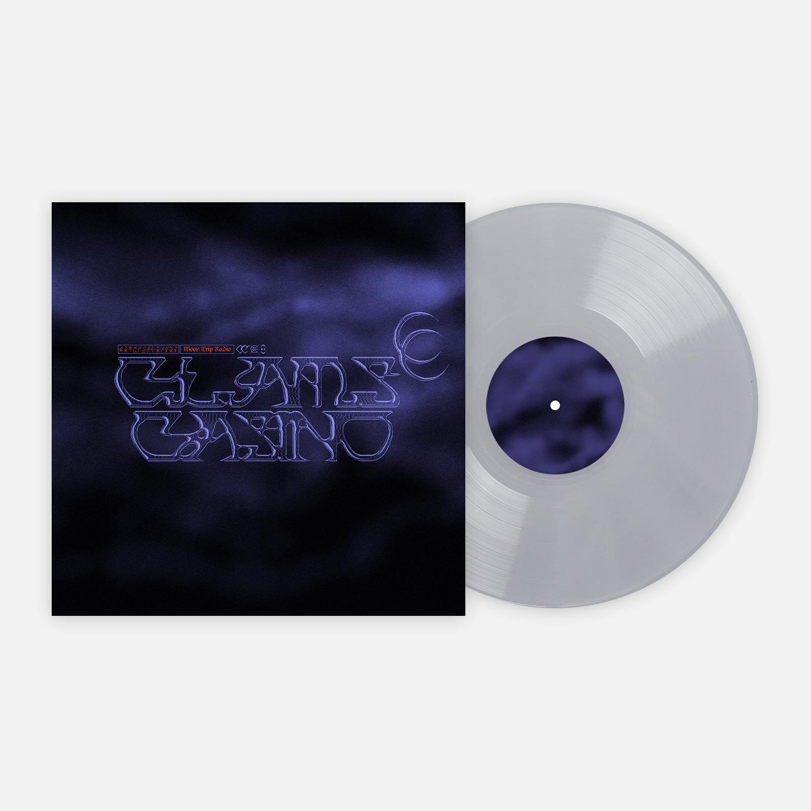 Moon Trip Radio Vinyl - VMP Edition