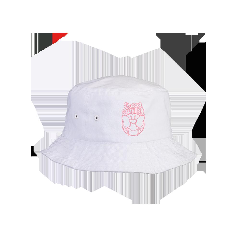 Lyric Tee + Tote + Bucket Hat