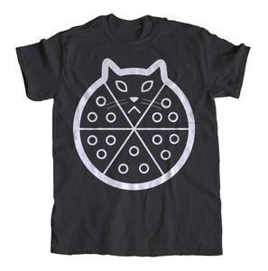 PIZZA CAT SHIRT - PRE ORDER