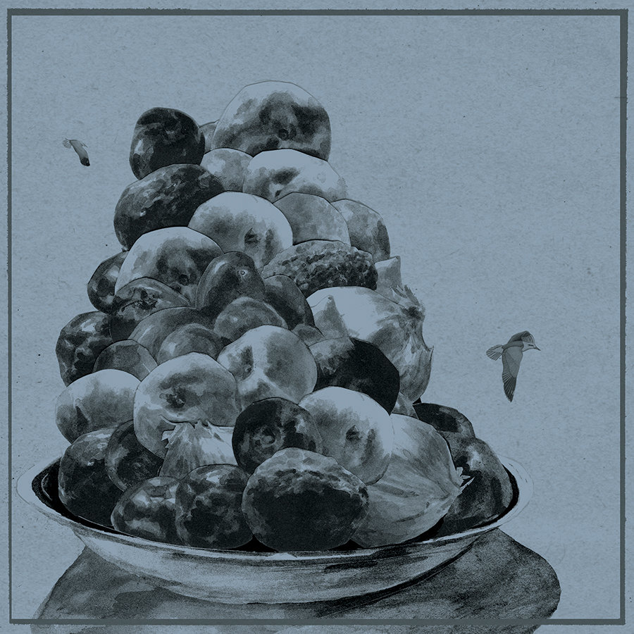 Hop Along - Painted Shut LP