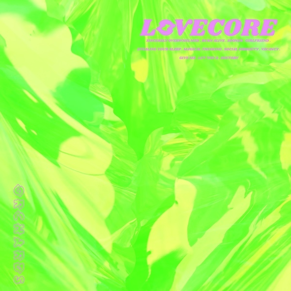 Orchards - Lovecore