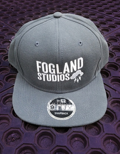Fogland - New Era Snapback