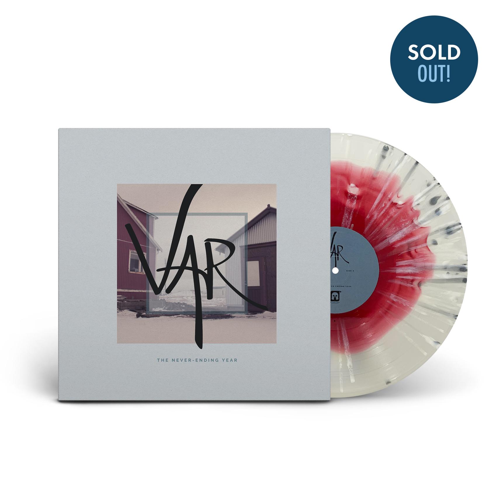 VAR - The Never-Ending Year