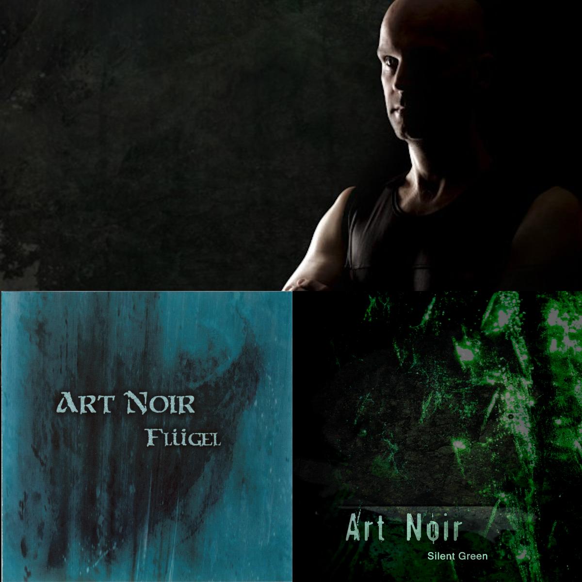 Art Noir Full Digital Discography