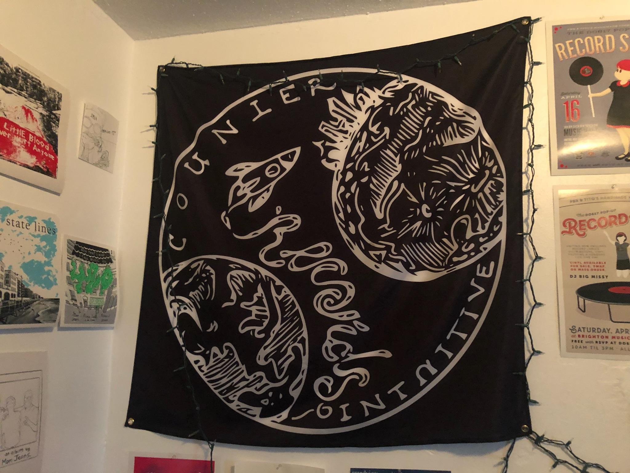 CI Flag