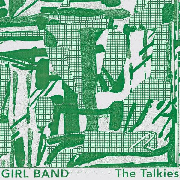 The Talkies CD