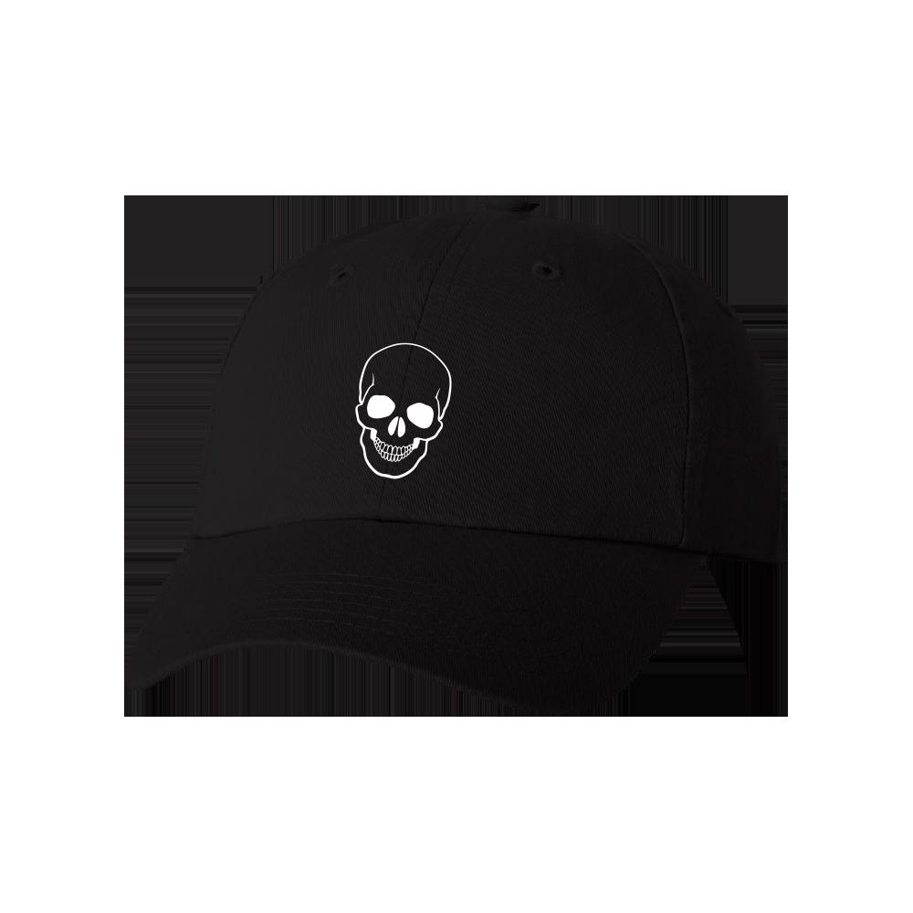 Skull Dad Hat