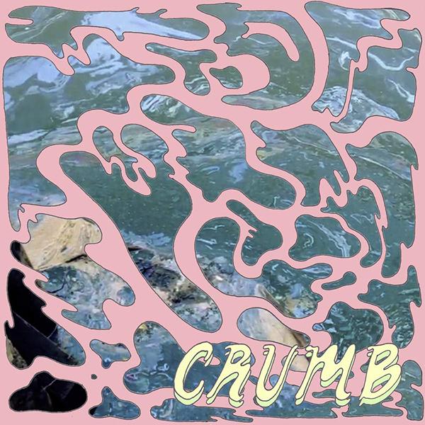 Crumb - Crumb / Locket (Double EP) 12