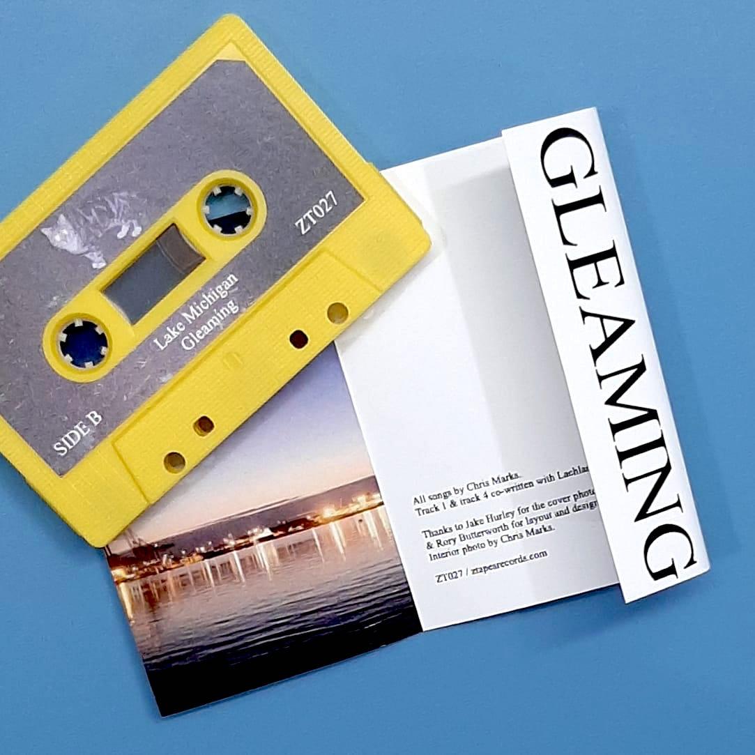 Lake Michigan - Gleaming (Z Tapes)