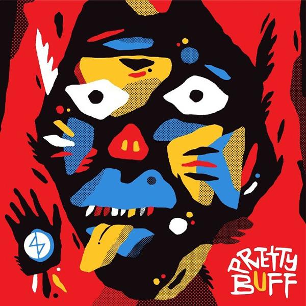 Angel Du$t - Pretty Buff LP