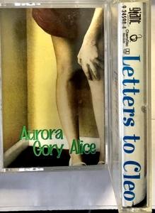 Aurora Gory Alice Cassette