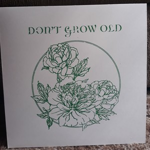 Don't Grow Old - With the Rotation of the Earth 45 rpm stereo Lathe 12