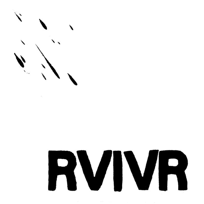 RVIVR - S/T LP/TAPE