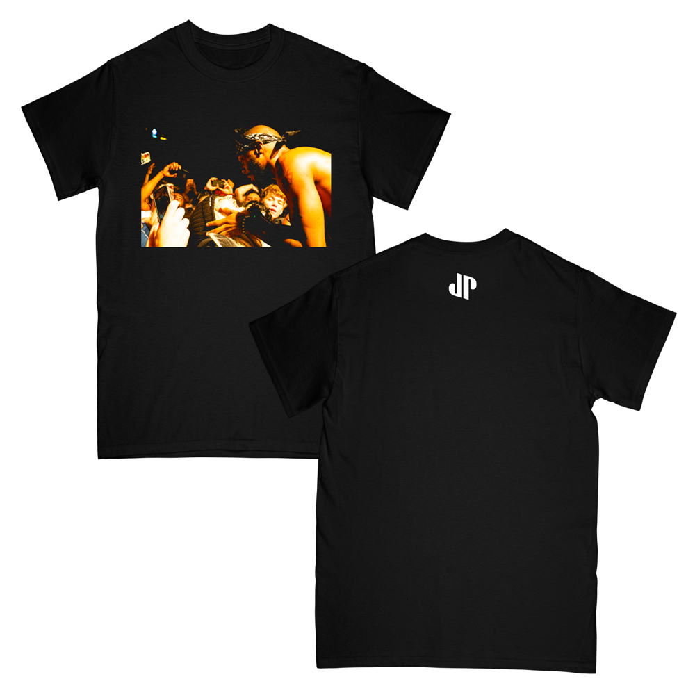 Spit Tee