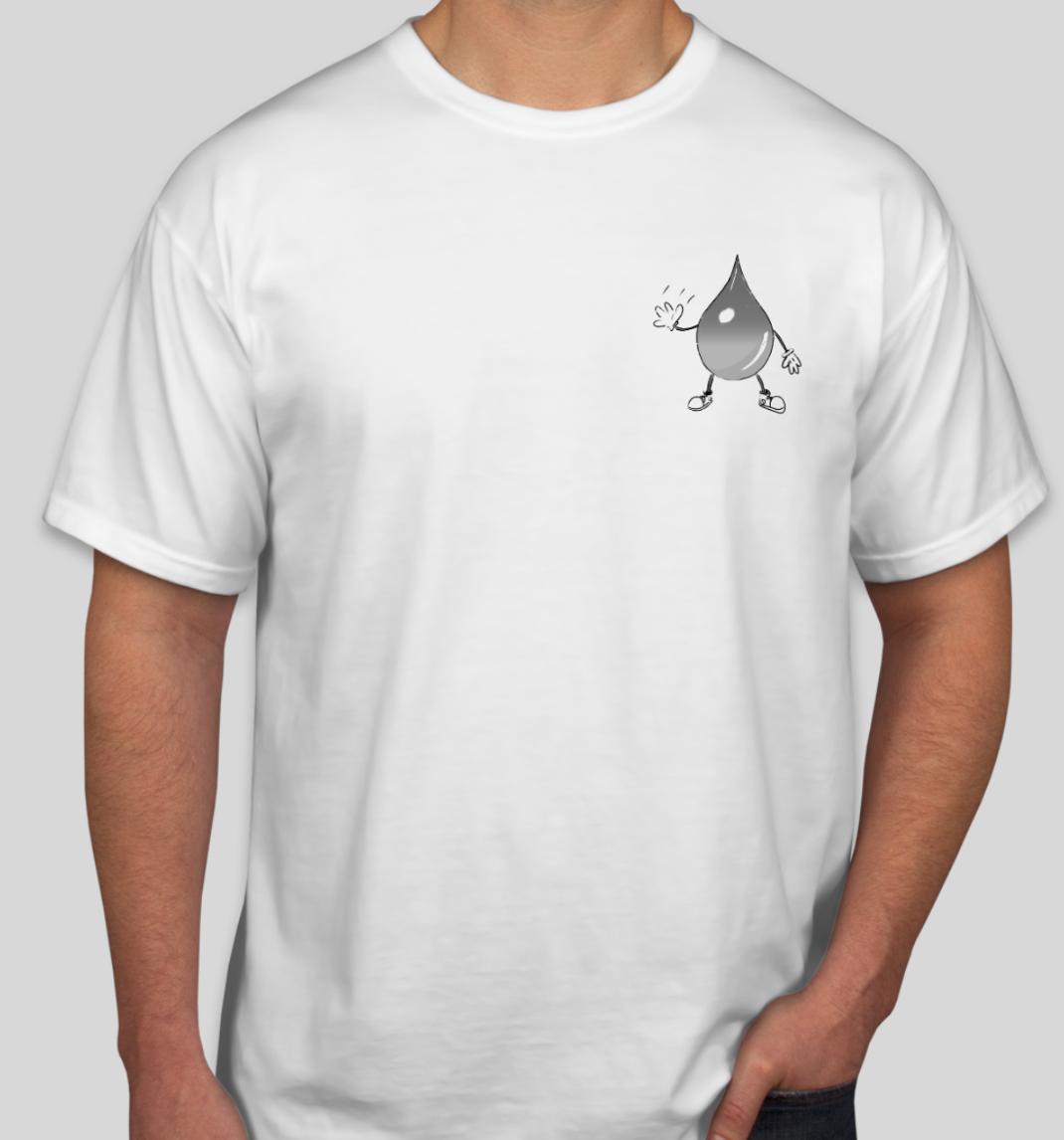 Streamadelica T-Shirt Fundraiser