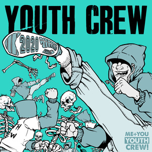 Youth Crew 2020 Comp 7