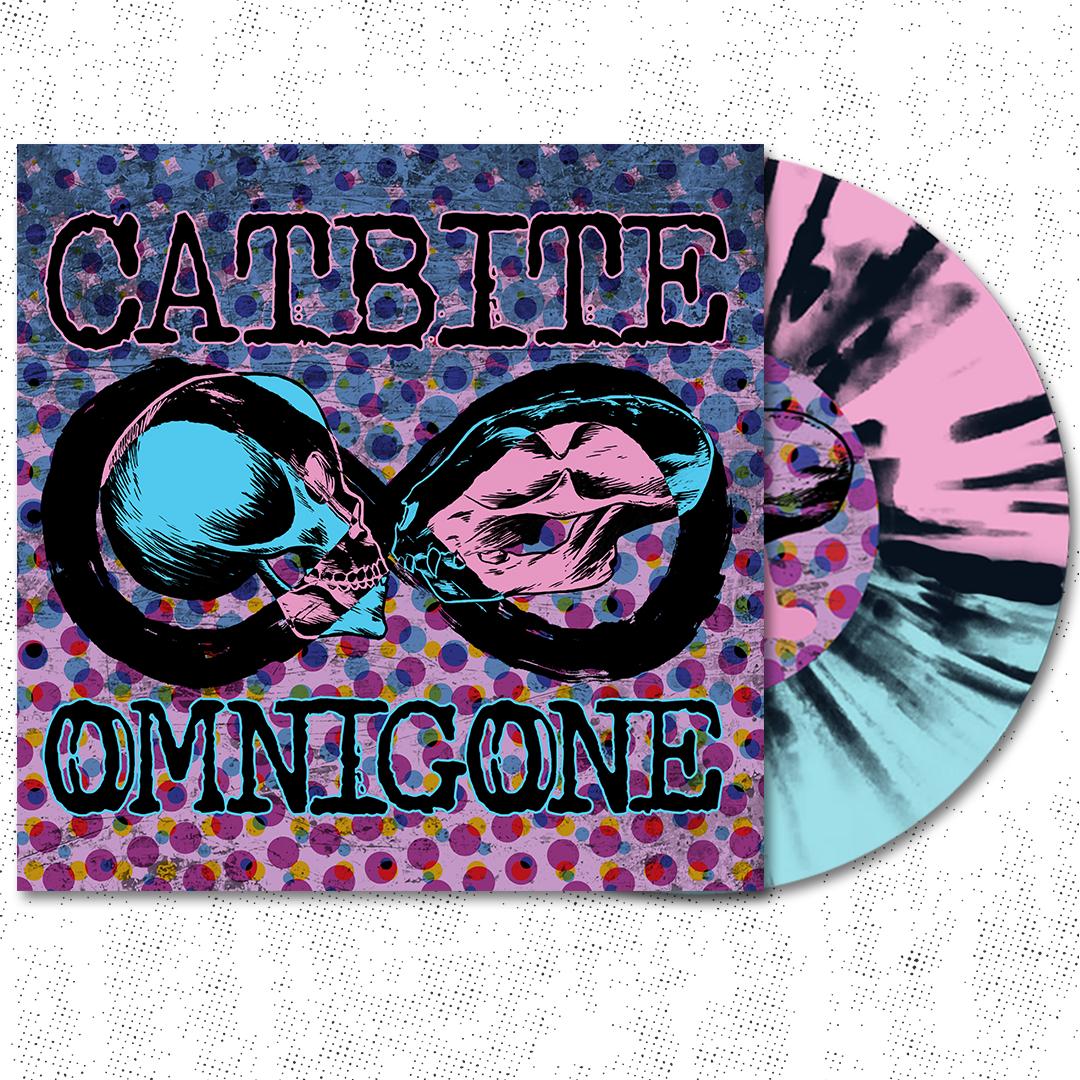 CATBITE / OMNIGONE Split 7