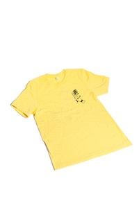 Rose Hand T-Shirt