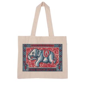 Premium Elephant Tote