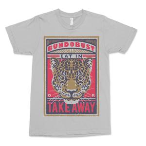 Premium Leopard T-Shirt