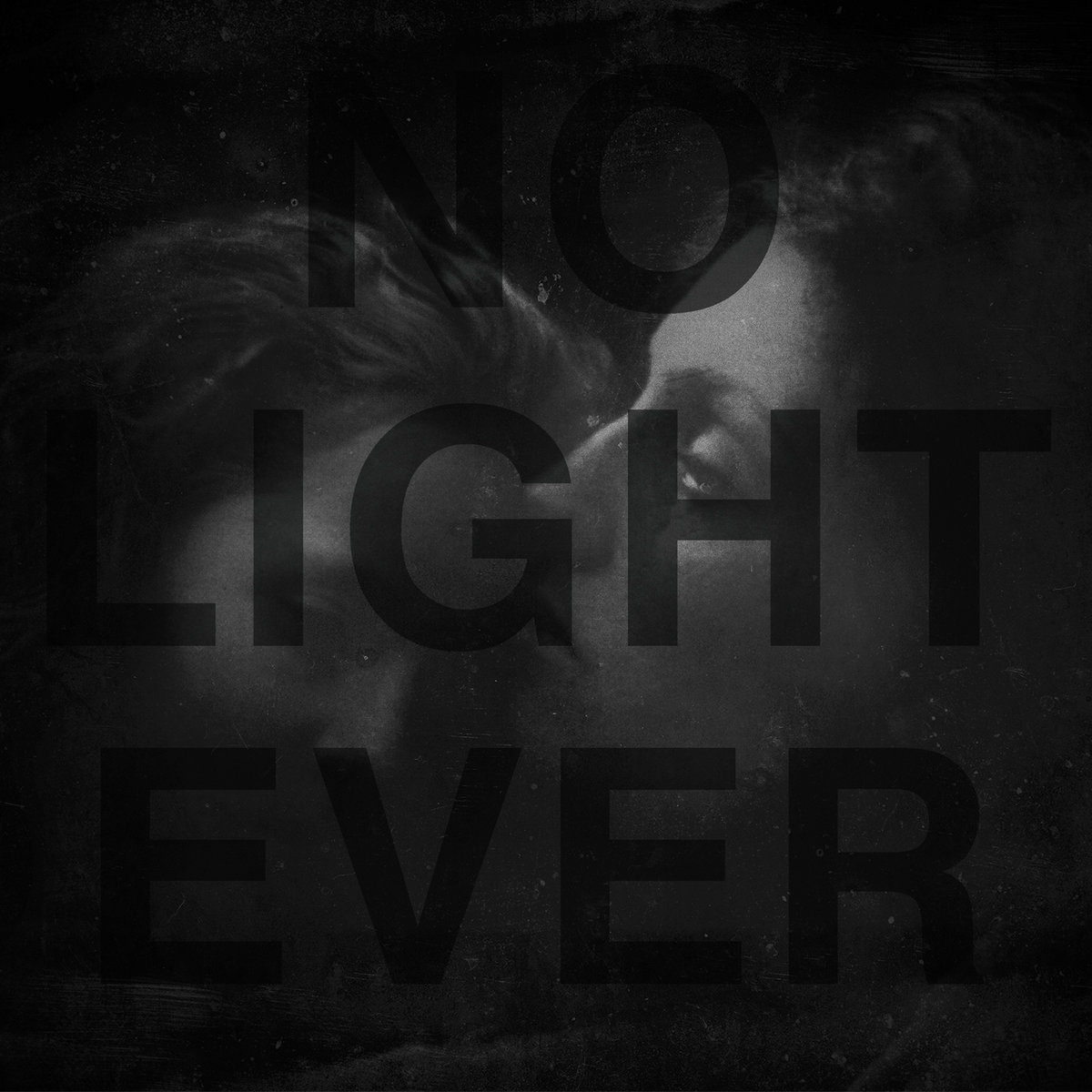 GLACIER - No Light Ever - Cassette