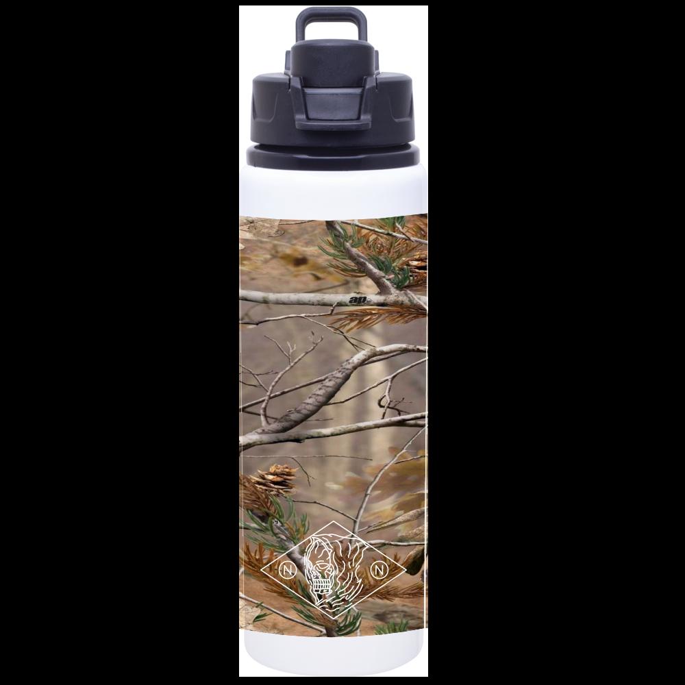 Woodland Water Bottle