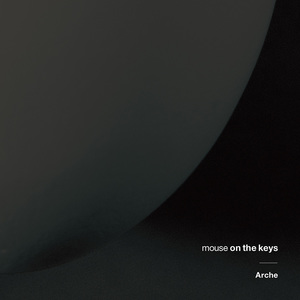 mouse on the keys - Arche