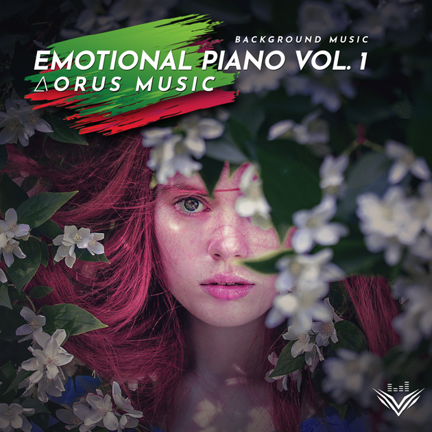 Emotional Piano Vol. 1