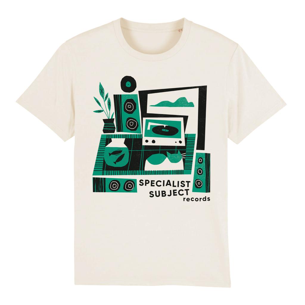 Furlough Your Dreams - Jono Ganz T-shirt