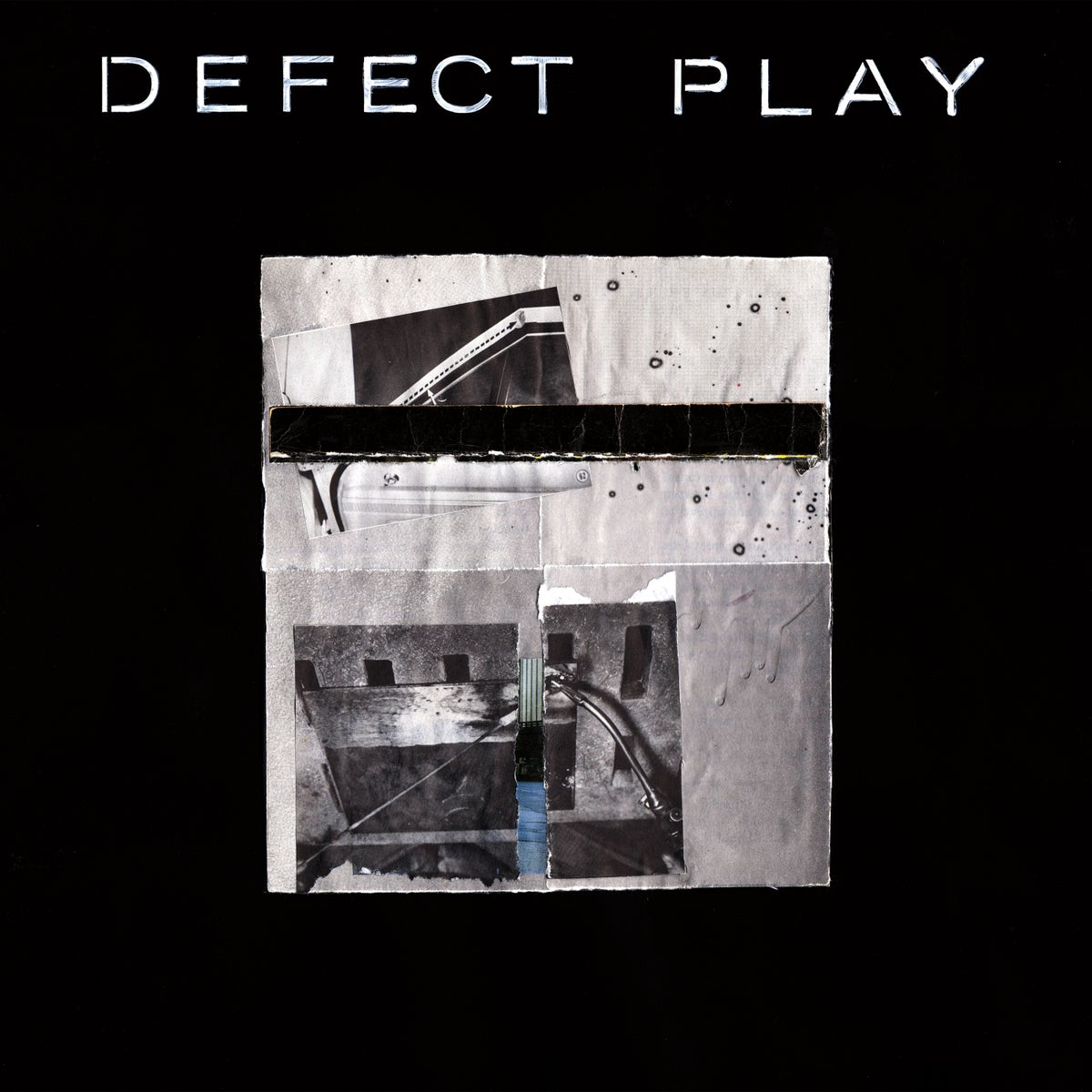DEFECT PLAY - S/T MLP