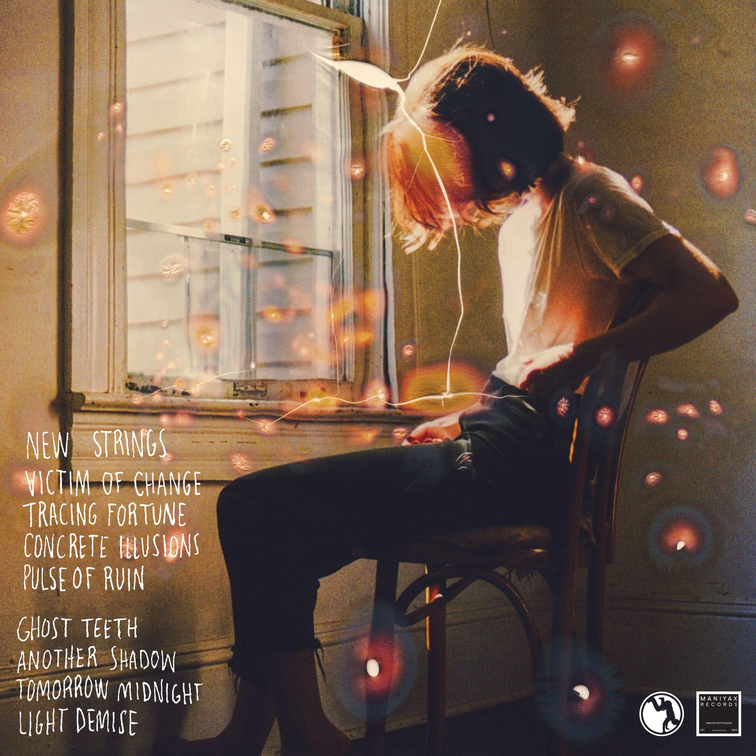 LMI - Excess Subconscious 12″ LP
